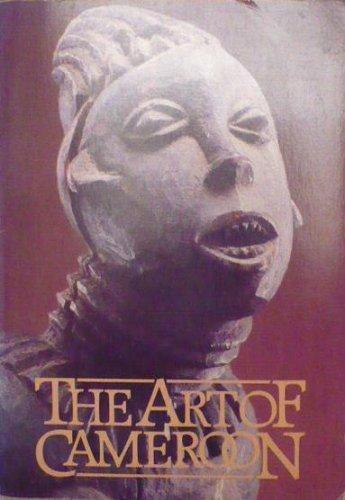 The Art of Cameroon: NORTHERN, Tamara