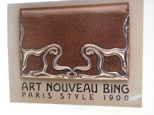 9780865280311: Art Nouveau Bing: Paris style 1900