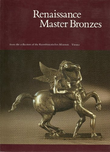 Renaissance Master Bronzes from the Collection of: Leithe-Jasper, Manfred