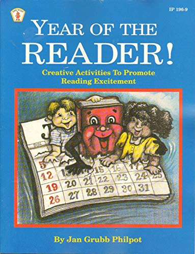9780865302471: Year of the Reader: Creative Activities to Promote Reading Excitement (Kids' Stuff)