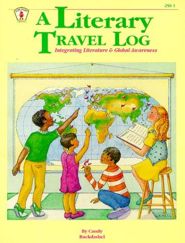 9780865302563: Literary Travel Log: Integrating Literature and Global Awareness (Kids' Stuff)
