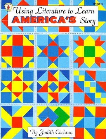 9780865303355: Using Literature to Learn America's Story (Kids' Stuff)