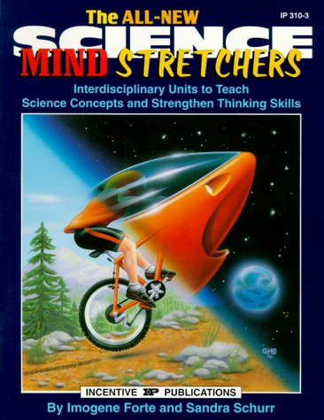 9780865303409: The All-New Science Mind Stretchers: Interdisciplinary Units to Teach Science Concepts and Strengthen Thinking Skills (Kids' Stuff)
