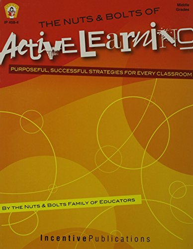 9780865306936: The Nuts & Bolts of Active Learning Lessons