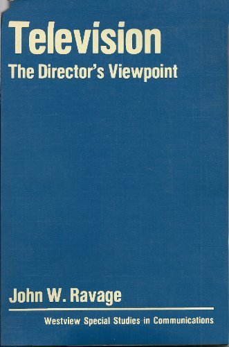 9780865312296: Television: The Director's Viewpoint