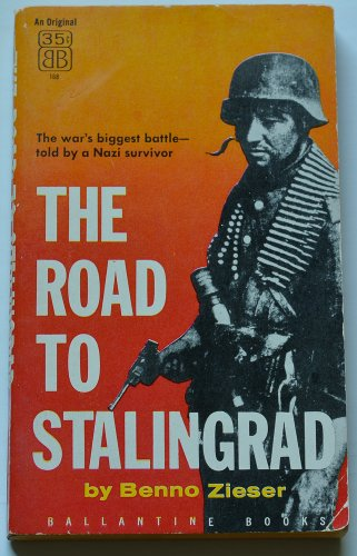 9780865317444: The Road To Stalingrad: Stalin's War With Germany