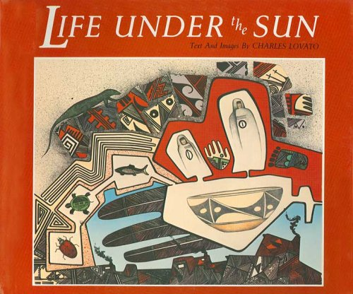 Life Under the Sun: Charles Lovato