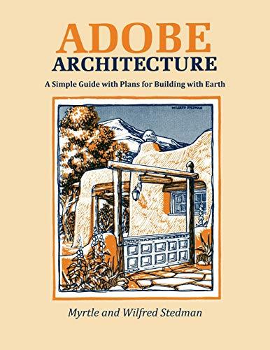 9780865341111: Adobe Architecture