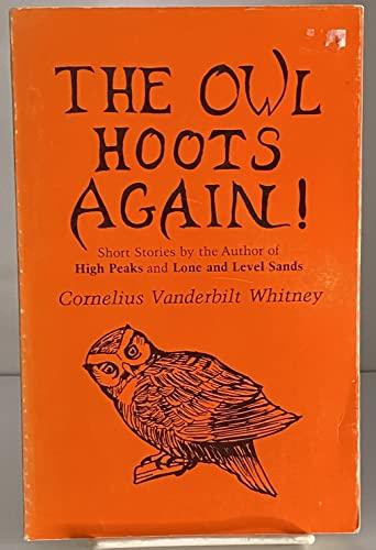 9780865341234: The Owl Hoots Again