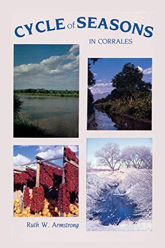 9780865341241: Cycle of Seasons in Corrales