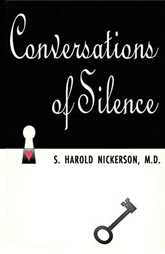 9780865342316: Conversations of Silence