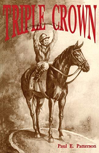 9780865342408: Triple Crown, A Novel