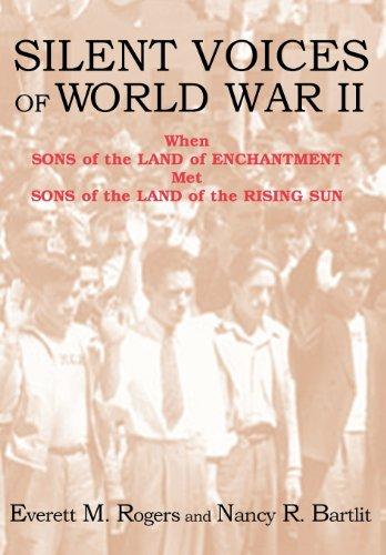 9780865344235: Silent Voices of World War II