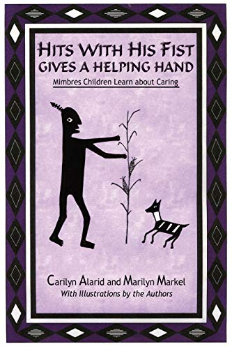 Hits with His Fist Gives a Helping Hand: Carilyn Alarid