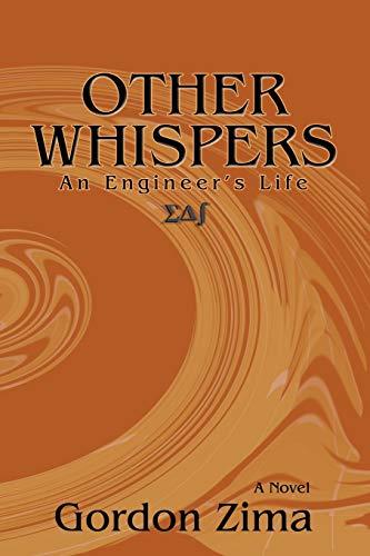 Other Whispers, A Novel: Gordon Zima