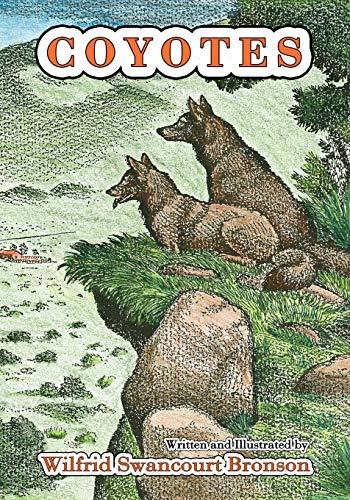 9780865346246: Coyotes