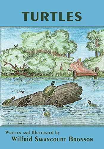 9780865346512: Turtles (Wilfrid Swancourt Bronson Legacy)