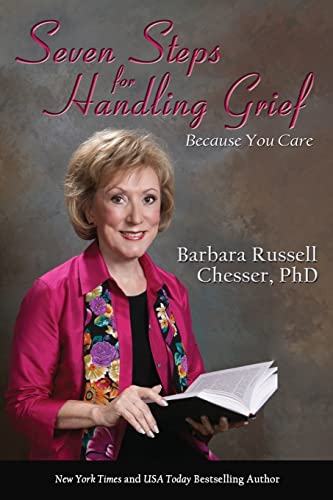 9780865347052: Seven Steps for Handling Grief