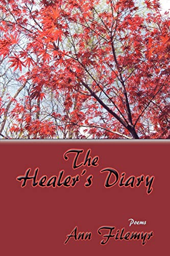 9780865348530: The Healer's Diary, Poems