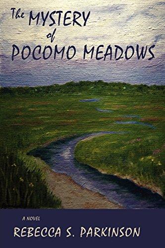9780865348912: The Mystery of Pocomo Meadows