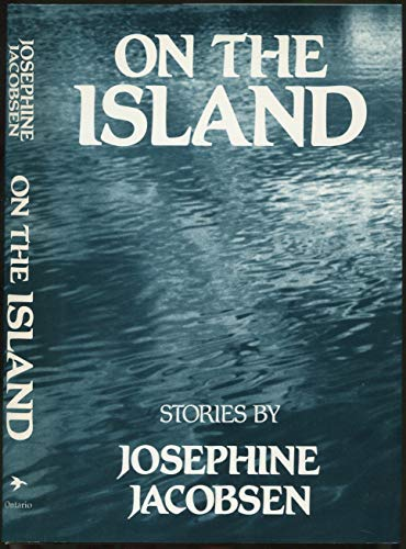 9780865380677: On the Island: New and Selected Stories