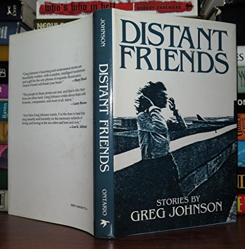 Distant Friends: Stories
