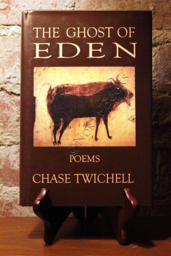 THE GHOST OF EDEN: Twichell, Chase