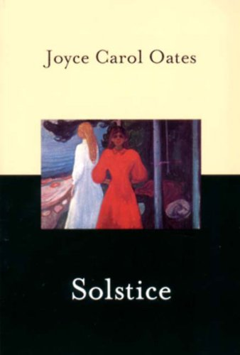 9780865381001: Solstice: A Novel