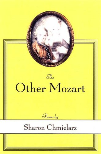 9780865381018: The Other Mozart: Poems