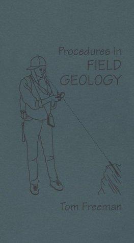 9780865420083: Procedures in Field Geology