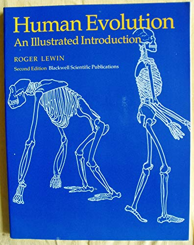 9780865420670: Human Evolution: An Illustrated Introduction