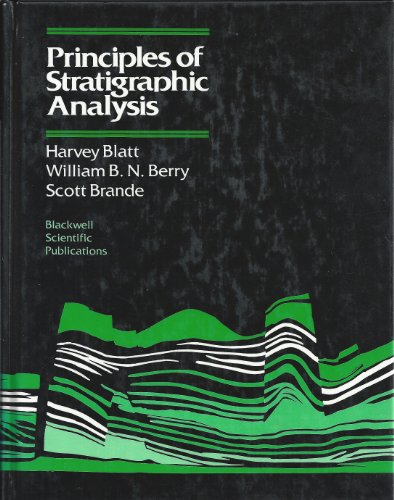 9780865420694: Principles of Stratigraphic Analysis