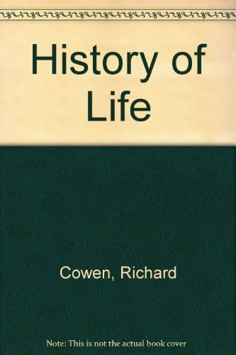 9780865420724: History of Life