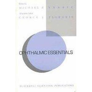 9780865422025: Ophthalmic Essentials