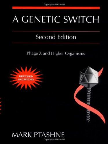 9780865422094: Genetic Switch: Phage Lambda and Higher Organisms