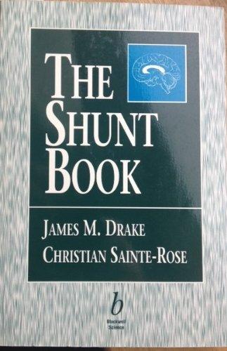 9780865422209: Shunt Book