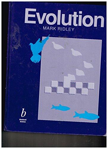 9780865422261: Evolution
