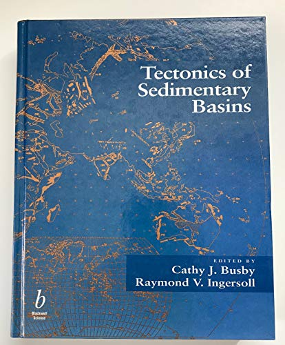 9780865422452: Tectonics of Sedimentary Basins