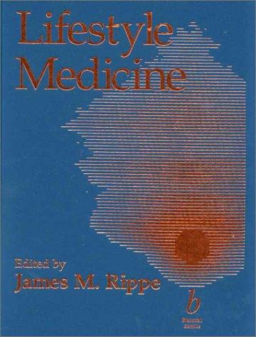 9780865422940: Lifestyle Medicine