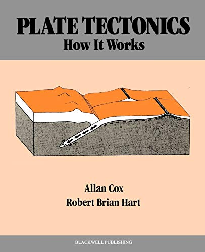 9780865423138: Plate Tectonics: How It Works
