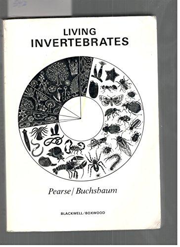 9780865423305: Living Invertebrates