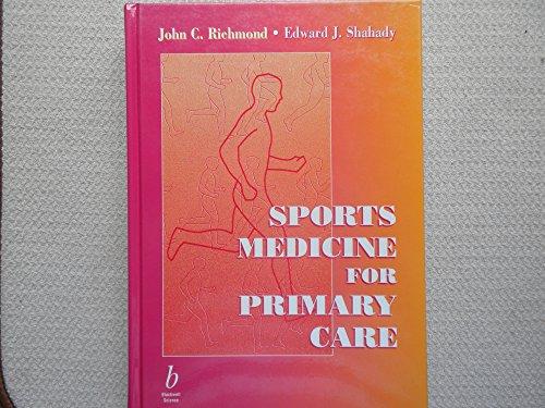 9780865423480: Sports Medicine for Primary Care