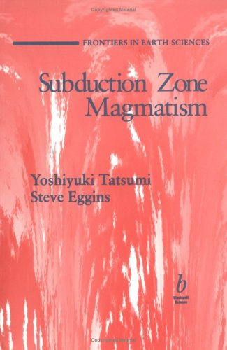 9780865423619: Subduction Zone Magmatism