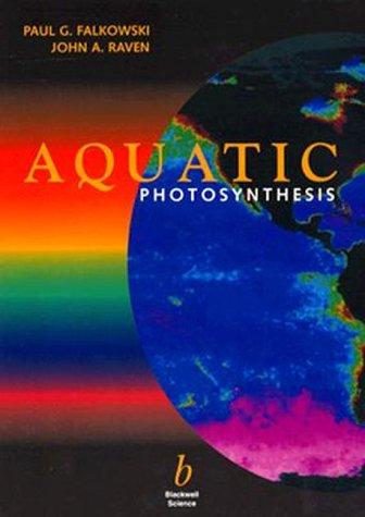 9780865423879: Aquatic Photosynthesis