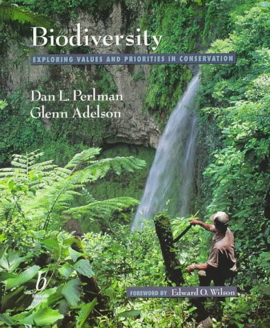 9780865424395: Biodiversity: Exploring Values and Priorities in Conservation