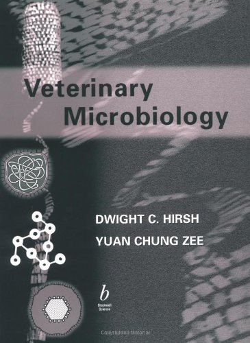 9780865425439: Veterinary Microbiology and Immunology