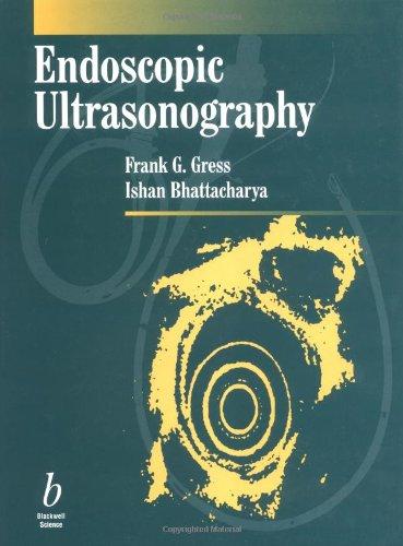 9780865425651: Endoscopic Ultrasonography