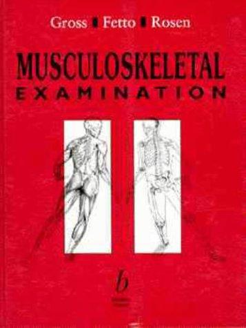 9780865425828: Musculoskeletal Examination