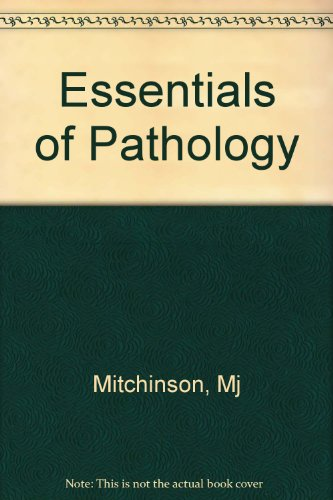 9780865426306: Essentials of Pathology (Essential Series)