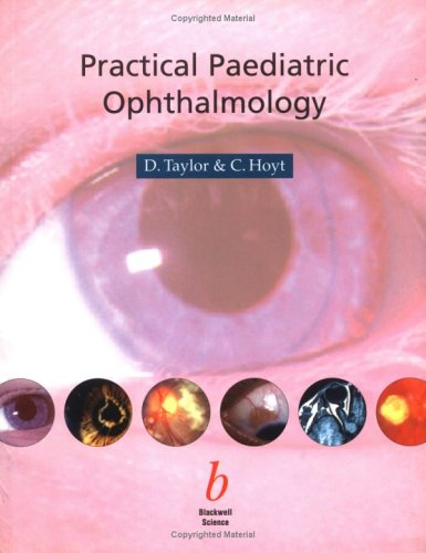 9780865427204: Practical Paediatric Ophthalmology